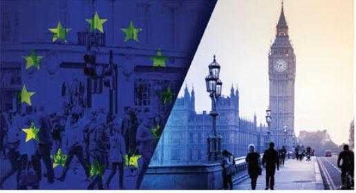 ไทย-EU ลงนามจัดสรรปริมาณสินค้าที่ได้รับโควตาหลัง Brexit เรียบร้อยแล้ว