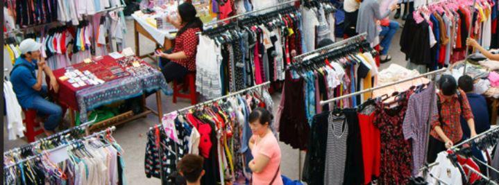 การ์เมนต์ไทยได้รับคำสั่งซื้อเพิ่มขึ้นทดแทนจีน