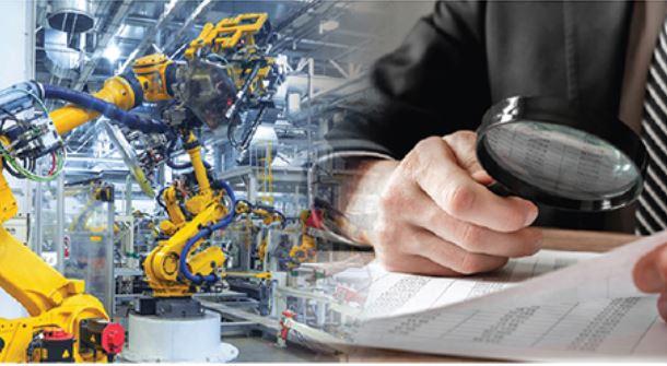 สั่งซื้อเครื่องจักรใหม่ทั้งที จะให้ดีต้องตรวจสอบผู้ขาย...