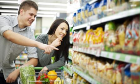 ขนมขบเคี้ยวไทยผงาดขึ้นแหล่งนำเข้าอันดับ 5 ในตลาดสหรัฐฯ