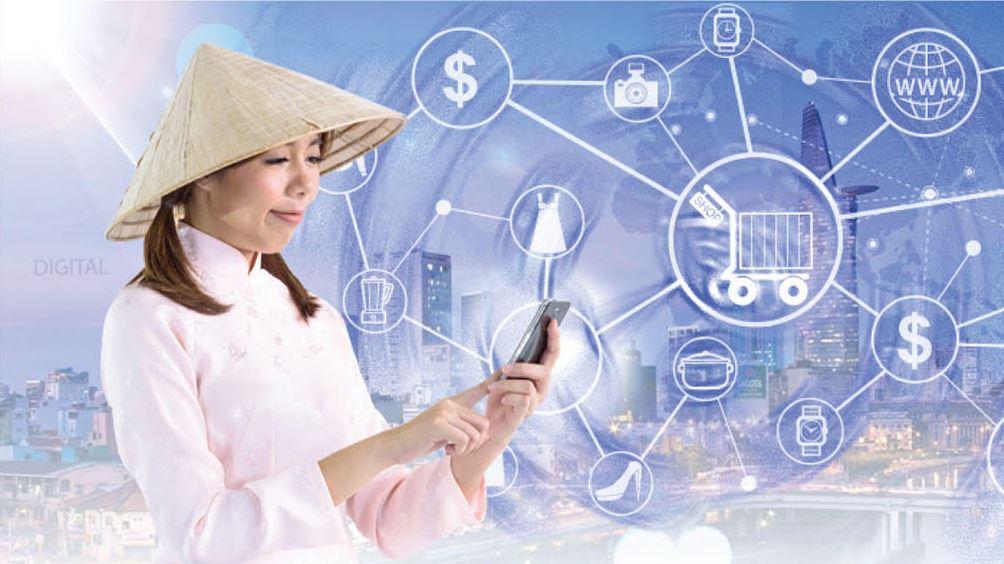 มองพัฒนาการทางเศรษฐกิจของเวียดนาม ผ่านดัชนีนวัตกรรม GII 2019...