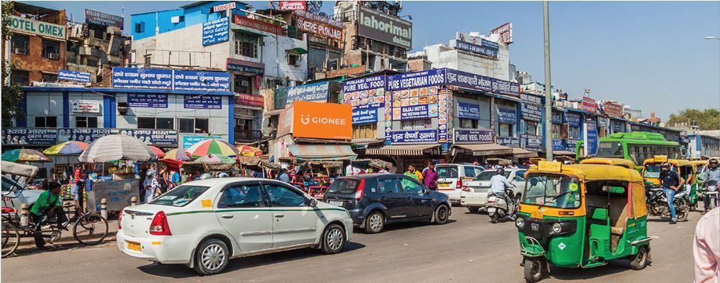 จับสัญญาณธุรกิจอินเดียผ่านแนวโน้มการให้เครดิตการค้า...