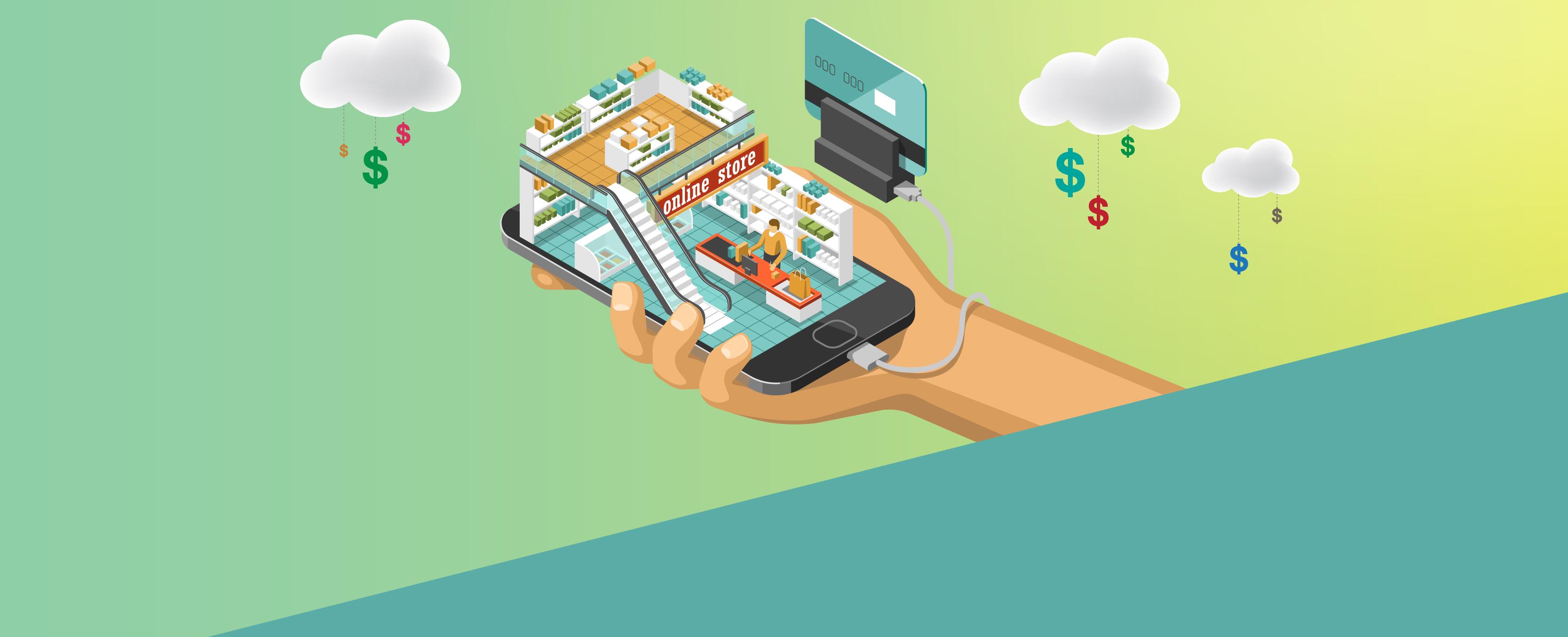 รู้ทัน 5 เทรนด์ใหม่ E-Commerce โลก … ผู้ประกอบการพร้อมปรับตัว