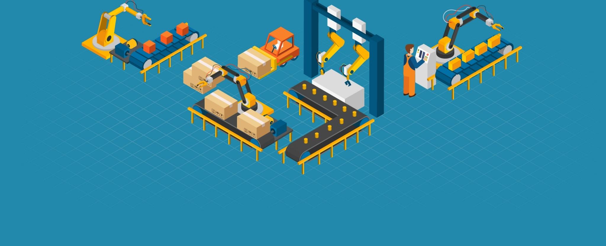 ก.อุตสาหกรรมเผยไทยลงทุนหุ่นยนต์และระบบอัตโนมัติแล้ว 1.16 แสนล้านบาท