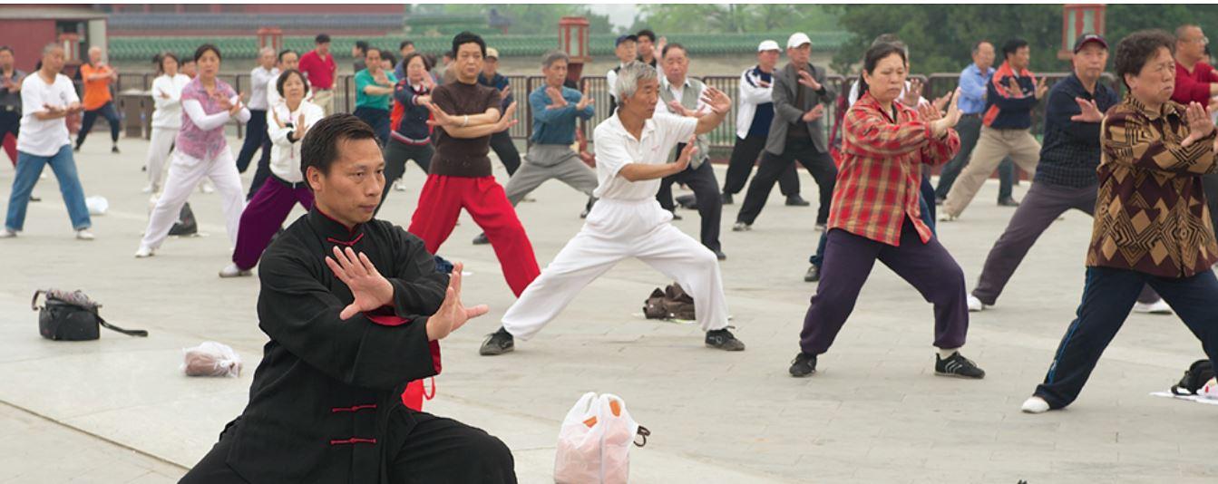 เจาะลึกพฤติกรรมผู้สูงวัยในจีน เพิ่มโอกาสส่งออกไทย...