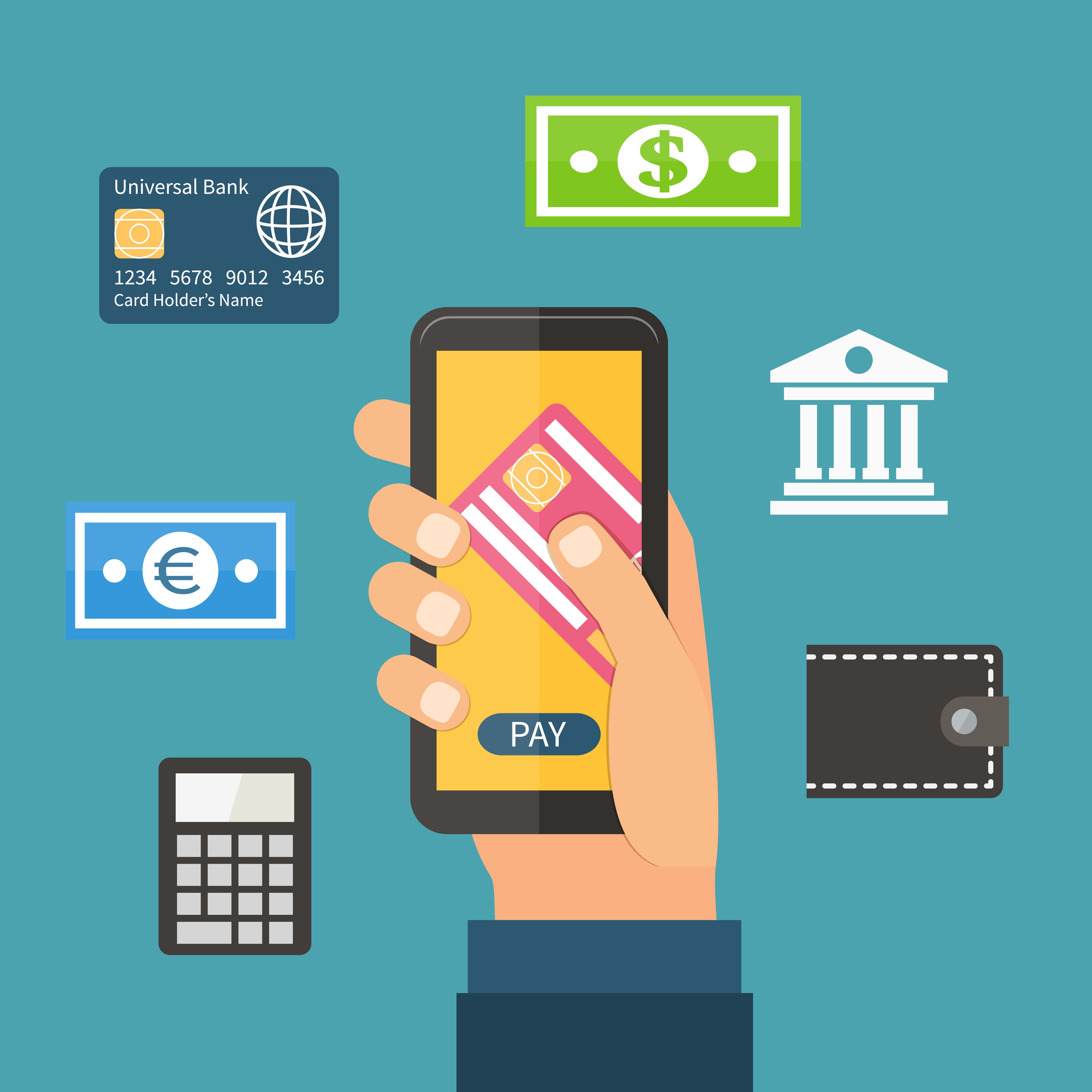 จับกระแสการเติบโตของตลาด E-Wallet ในอาเซียน