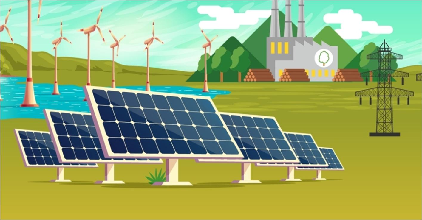 The OPPORTUNITY :  โรงไฟฟ้าพลังงานแสงอาทิตย์ในกัมพูชา…โอกาสที่มาจากการ...