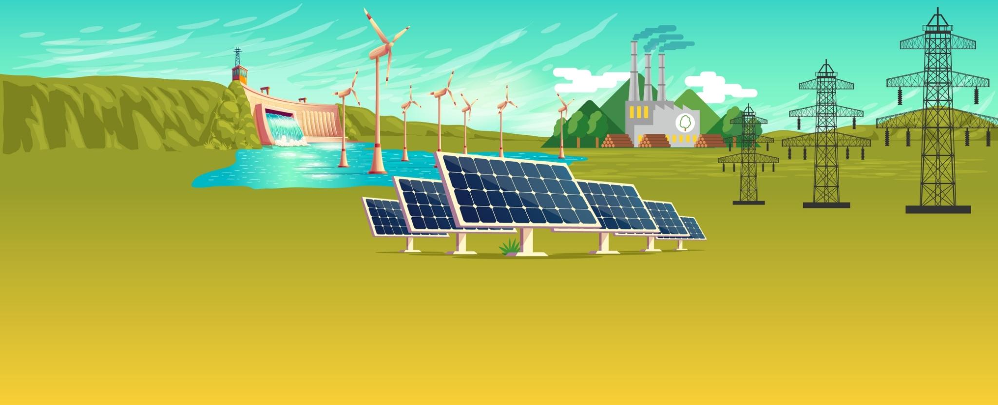 อนาคตพลังงานสะอาด : ยังไปต่อได้…แม้อาจสะดุดจากวิกฤต COVID-19