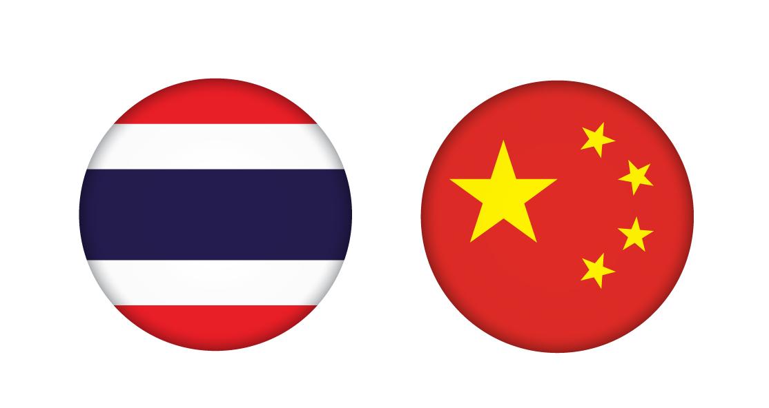 กระทรวงพาณิชย์เร่งจีนซื้อข้าว-ยางพาราตาม MOU สินค้าเกษตรไทย-จีน