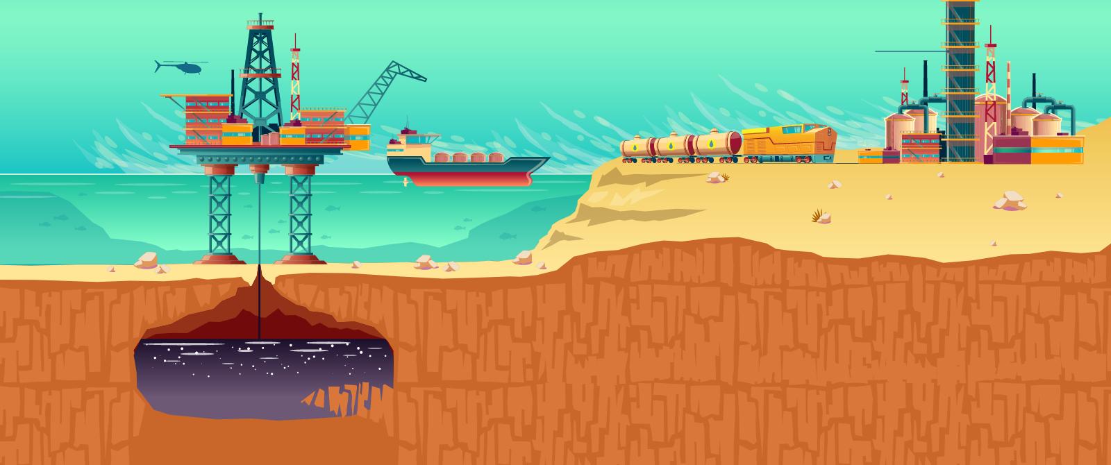 ปตท.สผ. พบแหล่งน้ำมัน-ก๊าซธรรมชาติ นอกชายฝั่งมาเลเซียอีกครั้ง