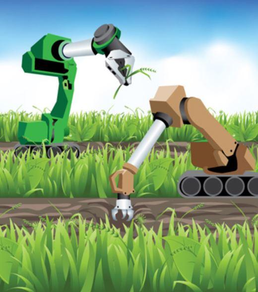 ก.เกษตรฯ จับมือ ส.อ.ท. ขับเคลื่อนโครงการพัฒนาเกษตรแม่นยำ นำร่องพืช 5 ชนิด