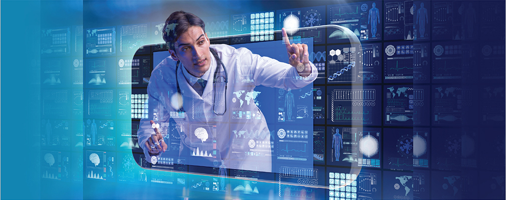 ทำความรู้จัก Telemedicine...  เทรนด์ธุรกิจเติบโตดีหลัง COVID-19