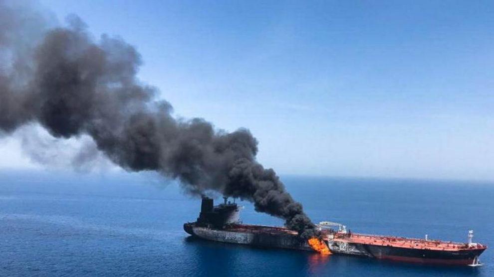 บริษัทประกันเตรียมขึ้นค่าเบี้ยประกันสำหรับเส้นทางการเดินเรือผ่านทะเลแดง