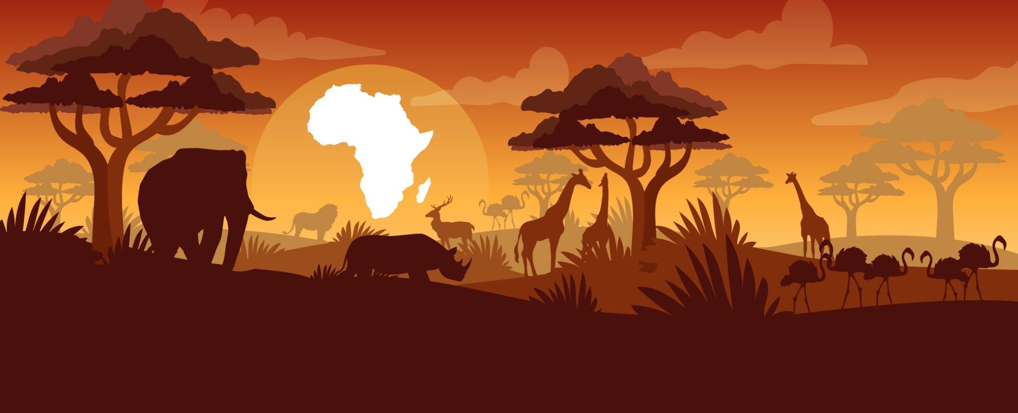 COVID-19 ในแอฟริกา .... ผลกระทบทางเศรษฐกิจอาจไม่รุนแรง แต่ควรติดตามอย่...